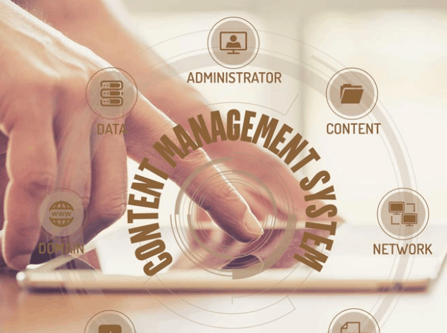 Content Management For SEO